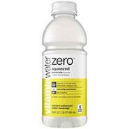Vitamin Water Zero Squeezed Lemonade