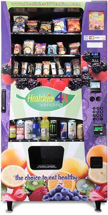 Futura Snack & Drink Combo